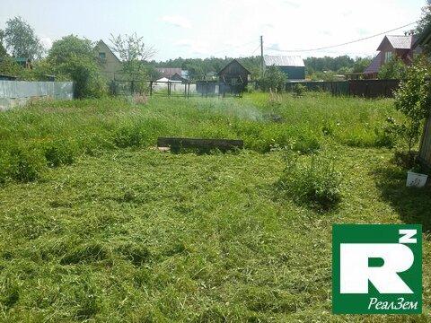 Продается земельный участок 12 соток в Дроздово СНТ Аэлита Калужская о - Фото 3