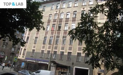 Объявление №52374793: Продаю 7 комн. квартиру. Санкт-Петербург, Средний В.О. пр-кт, 56,