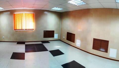 Торгово-офисное помещение.Красная 21.112 кв.м. ремонт - Фото 1
