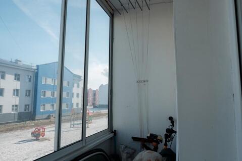 Продажа квартиры, Маркова, Иркутский район, Ромашковая - Фото 2