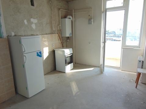 1к квартира у моря в новом доме по выгодной цене! - Фото 5