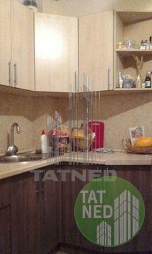 Продажа: Квартира 4-ком. Сыртлановой 20 - Фото 3