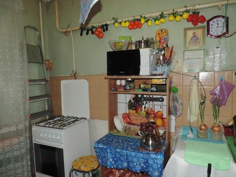 Продается комната 14,4 кв.м. в 2-ой квартире п.Быково, ул.Опаринская - Фото 3