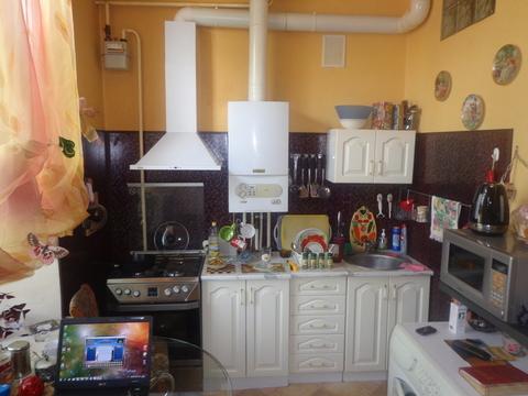 Квартира, пер. Сенной, д.8 - Фото 5
