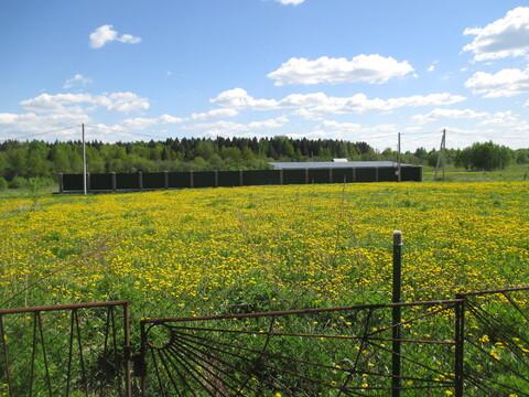 Земельный участок в д. Рай - Фото 1