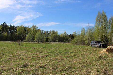 Земельный участок в д. Валяницы - Фото 3