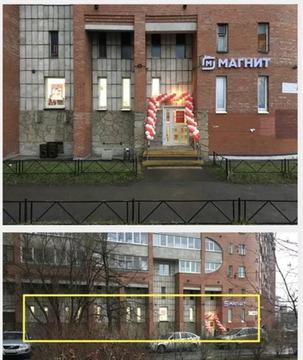 Объявление №51943252: Продажа помещения. Санкт-Петербург, ул. Веденеева,