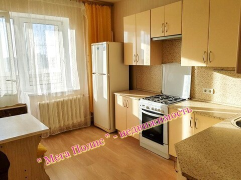 Сдается 1-комнатная квартира 48 кв.м. в новом доме ул. Калужская 18 - Фото 1