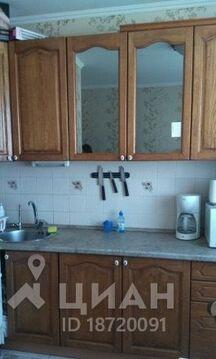 Продажа квартиры, Мячковский б-р. - Фото 1