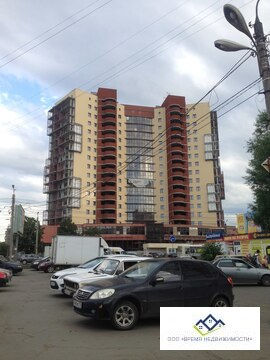 Продам однокомнатную квартиру Комсомольский пр д37 56кв.м Цена 2280т.р - Фото 1