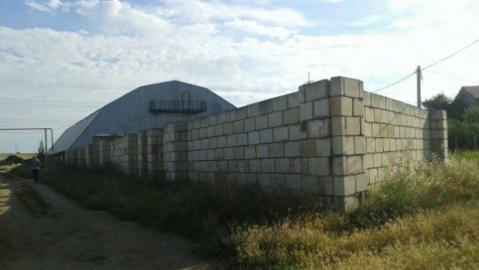 Продажа склада, Севастополь, Богданова проезд - Фото 2