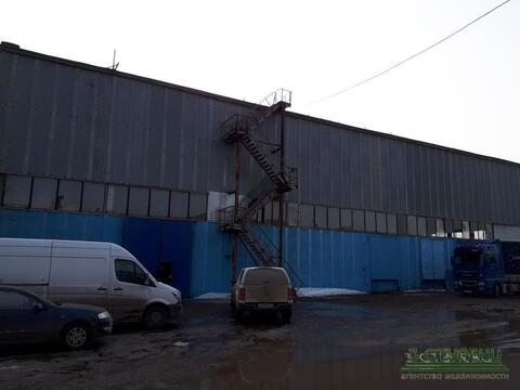 Аренда склада, Химки, Ул. Некрасова - Фото 1