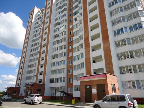 Трехкомнатная квартира в г. Серпухов - Фото 1