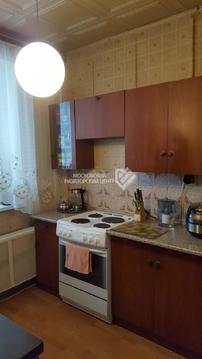 Продаём 3-х комнатную квартиру на ул. Филевский бульвар, д. 12 - Фото 4
