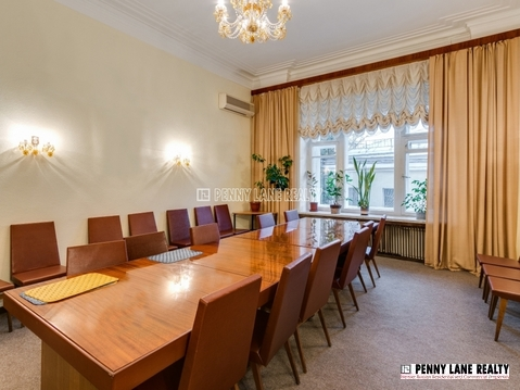 Продажа квартиры, м. Чистые Пруды, Кривоколенный пер. - Фото 5