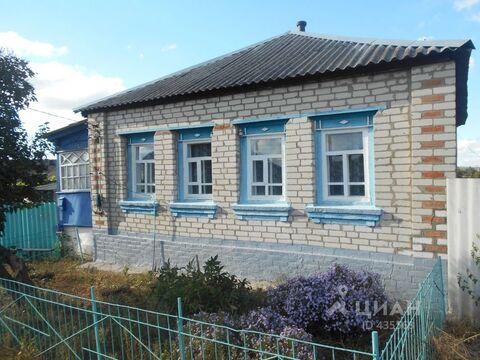 Продажа дома, Шелаево, Валуйский район, Улица 25-го Съезда кпсс - Фото 1