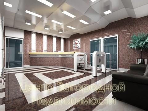 Аренда офиса в Москве, Белорусская, 60 кв.м, класс B. м. . - Фото 2