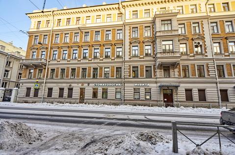 Объявление №49952712: Продаю 5 комн. квартиру. Санкт-Петербург, ул. Шпалерная, 34,