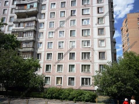 Продажа квартиры, м. Щукинская, Ул. Габричевского - Фото 1