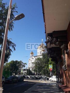 Помещение свободного назначения в Москва Курсовой пер, 15 (70.0 м) - Фото 1