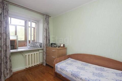 Продам 3-комн. кв. 62 кв.м. Тюмень, Малыгина - Фото 4