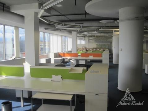 Аренда офис г. Москва, м. Белорусская, пер. Лесной 4-й, 4 - Фото 1