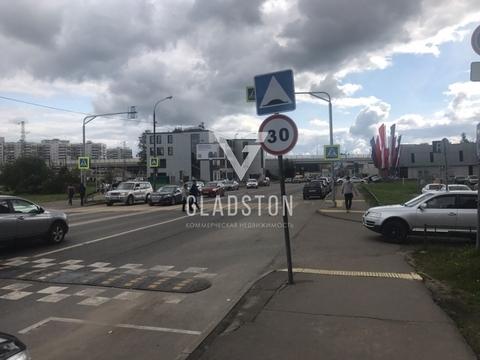 Продажа торгового помещения, м. Речной вокзал, Зеленоград - Фото 3