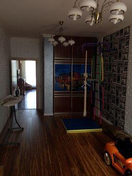 Продажа квартиры, Кемерово, Ул. Притомская набережная - Фото 4