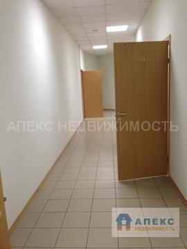 Аренда офиса 101 м2 м. Семеновская в административном здании в . - Фото 2