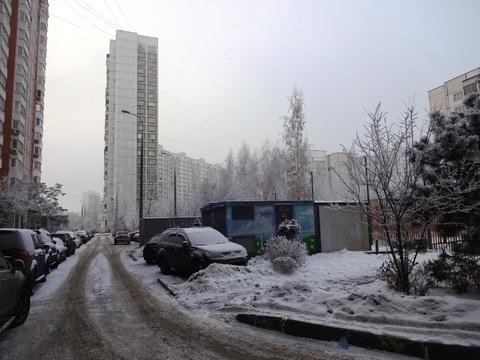 4 ком. квартира м. Братиславская ул. Поречная д.31 к 1 - Фото 2
