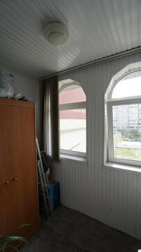 Трехкомнатная квартира улучшенной планировки в южном районе,14 Мкр. - Фото 3