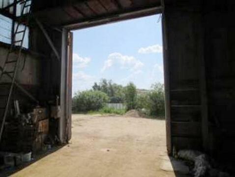 Холодный склад 560 м2 в Дмитрове - Фото 2