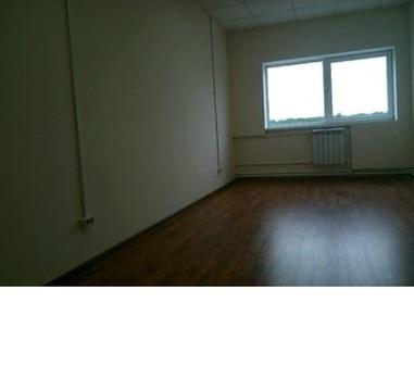 Офисное помещение 38 кв.м на 4 этаже торгово-офисного центра - Фото 1