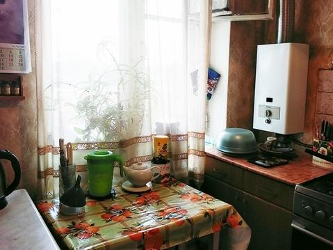 2х комнатная квартира Ногинский р-н, Ногинск г, Ильича ул, 69 - Фото 4