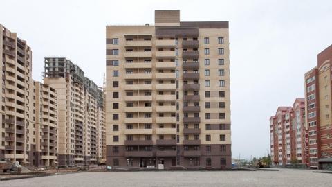 Продажа квартиры, Тюмень, Ул. Тимофея Чаркова - Фото 1