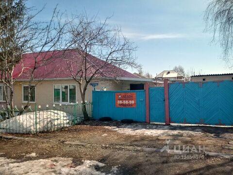 Продажа дома, Горячий Ключ, Омский район, Ул. Заречная - Фото 1