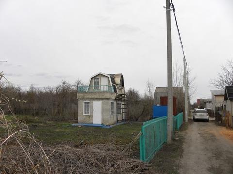 """Продажа дачи, Липецк, СНТ """"Сокол - 2"""" - Фото 1"""