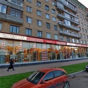 Продажа квартиры, м. Ленинский Проспект, Ленинский пр-кт. - Фото 5