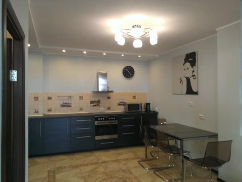 Квартира, ул. Шевченко, д.18 - Фото 1
