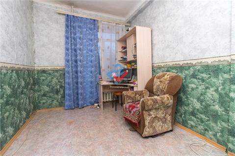 Продается 4-х комнатная квартира по улице Богдана Хмельницкого - Фото 5
