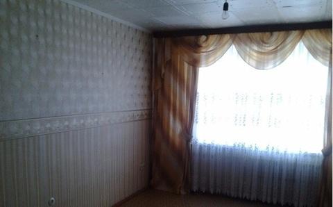 Продается 2-комнатная квартира 51.5 кв.м. на ул. Школьная п. Воротынск - Фото 1
