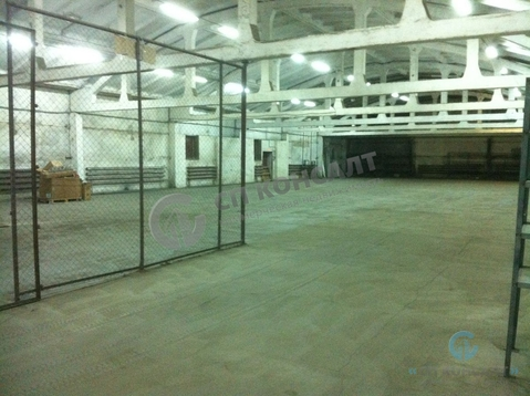 Сдам складское помещение 1083 кв.м. - Фото 2