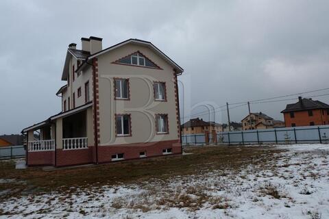 Продается земельный участок 15 соток с домом 483кв.м.Дом готов к . - Фото 4