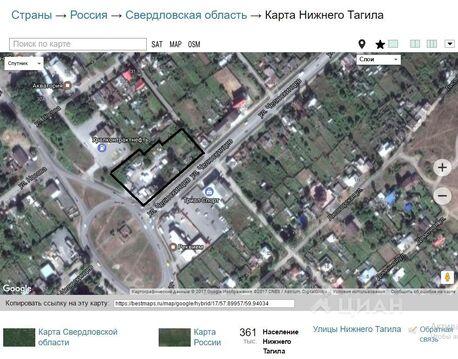 Продажа участка, Нижний Тагил, Ул. Челюскинцев - Фото 1