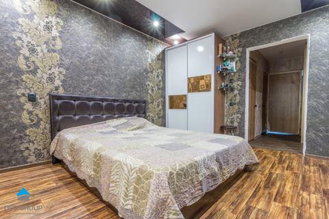 3-комнатная квартира. ул. Малиновского, 21 - Фото 1