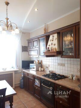 Продажа квартиры, Астрахань, Ул. Кубанская - Фото 1