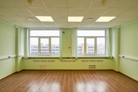 Аренда офиса 32,5 кв.м, метро Семёновская - Фото 3