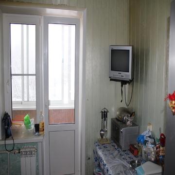 1-комнатная квартира ул. Еловая, д. 84 - Фото 5