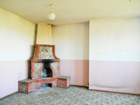 Сдам здание бывшего детского сада с уч-ком д.Марково Рыбновский р-н - Фото 3