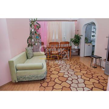 Продаётся трёхкомнатная квартира - Фото 1